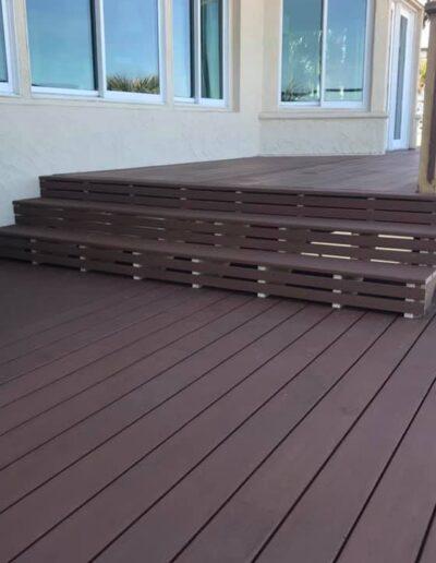 deck after 3